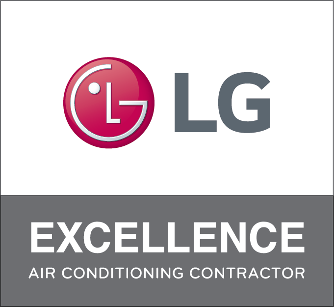 LG Excellence Air Conditioning Contractor